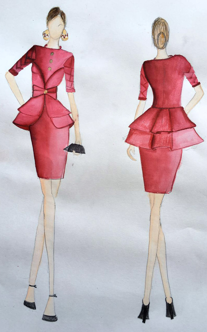 Fashion Design Institute - Fashion Design Course in ...