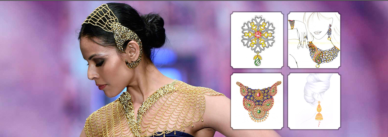 Fashion Design Course In Ahmedabad Interior Jewellery Institute