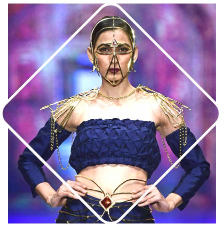 Fashion Design Course In Ahmedabad Interior Jewellery Institute